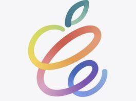 hashflag keynote apple a21