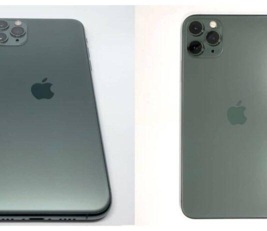 iphone 11 logo decentre 2