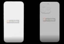 iphone 13 3d a21