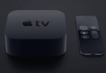 nouvelle telecommande apple tvos 14 5 beta 6