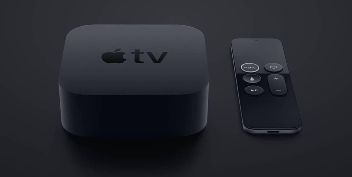 nouvelle telecommande apple tvos 14 5 beta 6