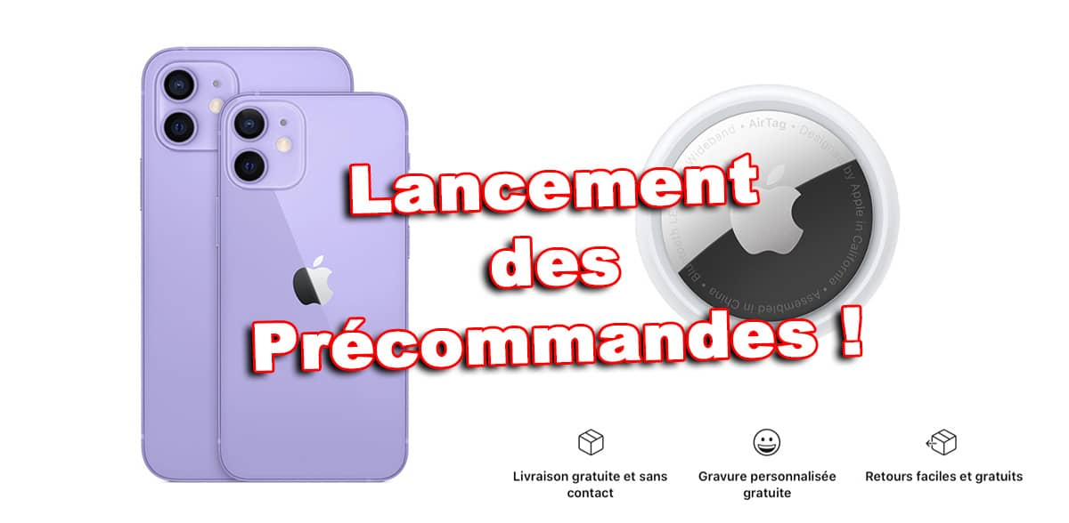 preco iphone 12 mauve airtag a21