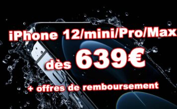 promos iphone 12 mini 639e pro max