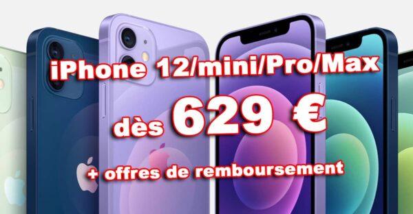 promos iphone 12 mini pro max 629