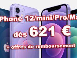 promos iphone 12 pro max mini a21