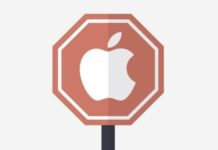 stop apple a21