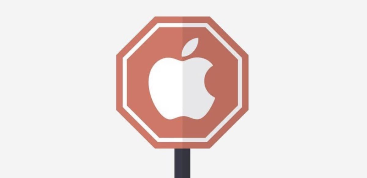 stop apple a21