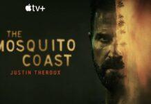 the mosquito coast apple tv