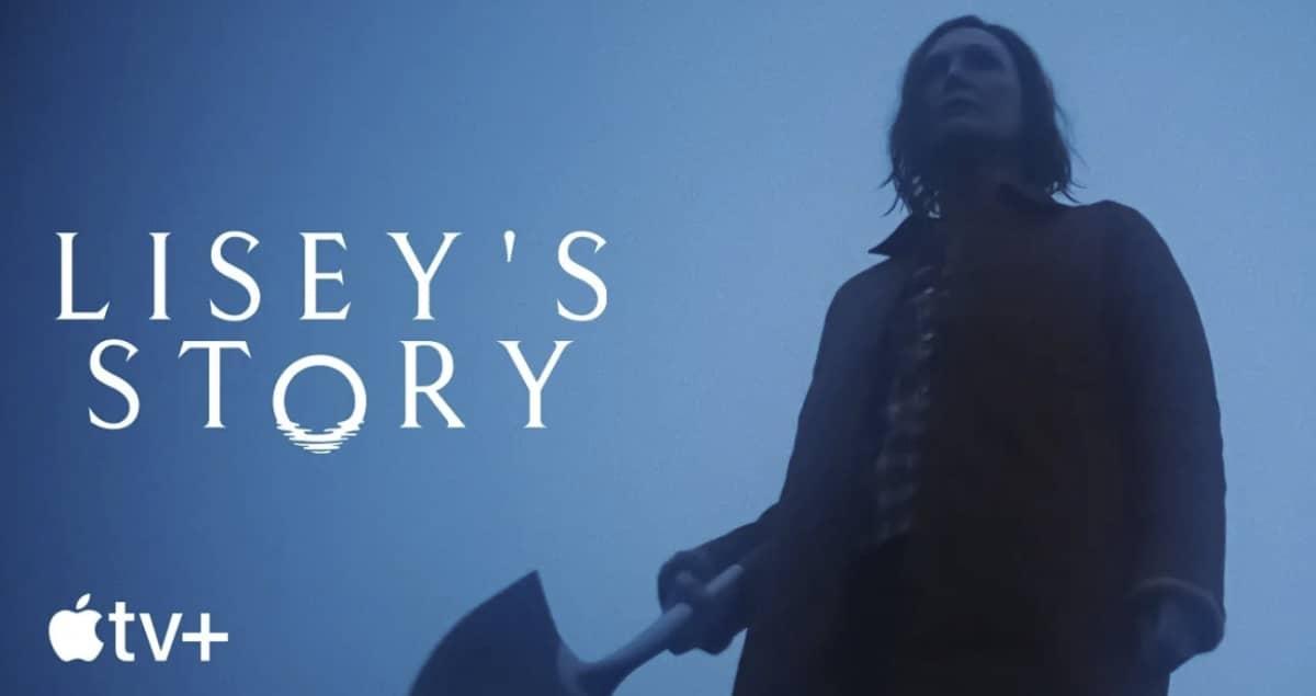 lisey s story apple tv