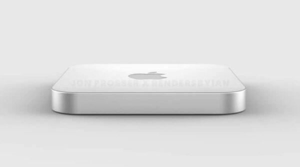 Mac mini 2021, MX1