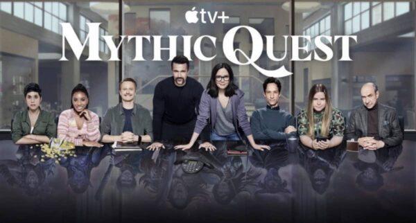 mythic quest saison 2 a21