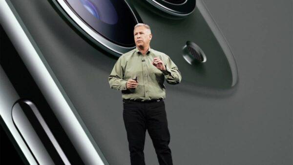 Epic vs Apple, Phil Schiller