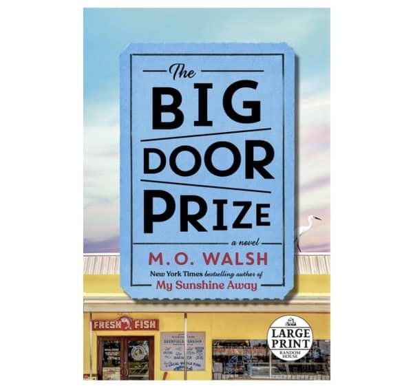 The Big Door Prize, Apple TV+