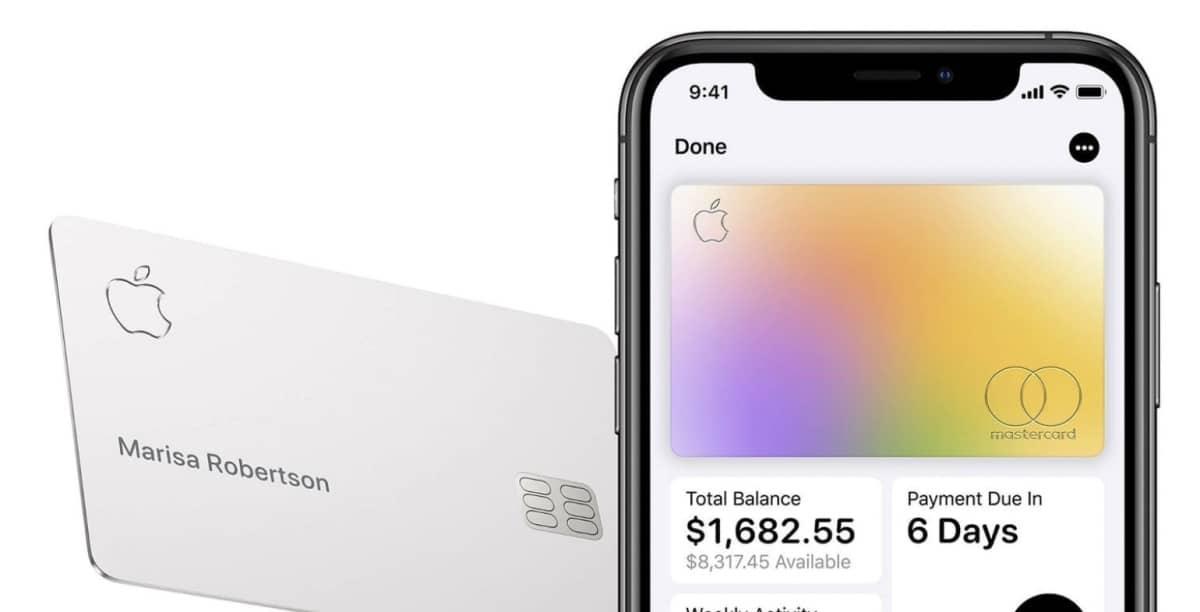 apple card a21