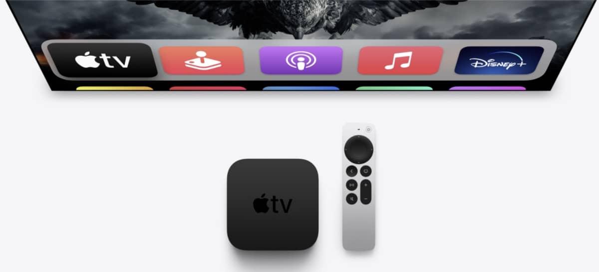 apple tv 4k 21 bug