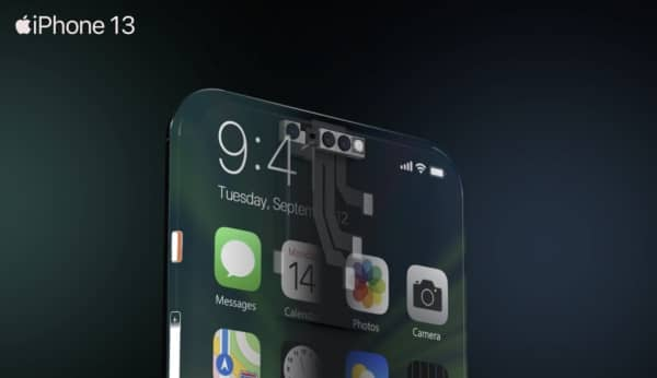 concept iphone 13 borderless a21 4
