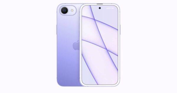 iPhone SE 2023, Concept iPhone SE