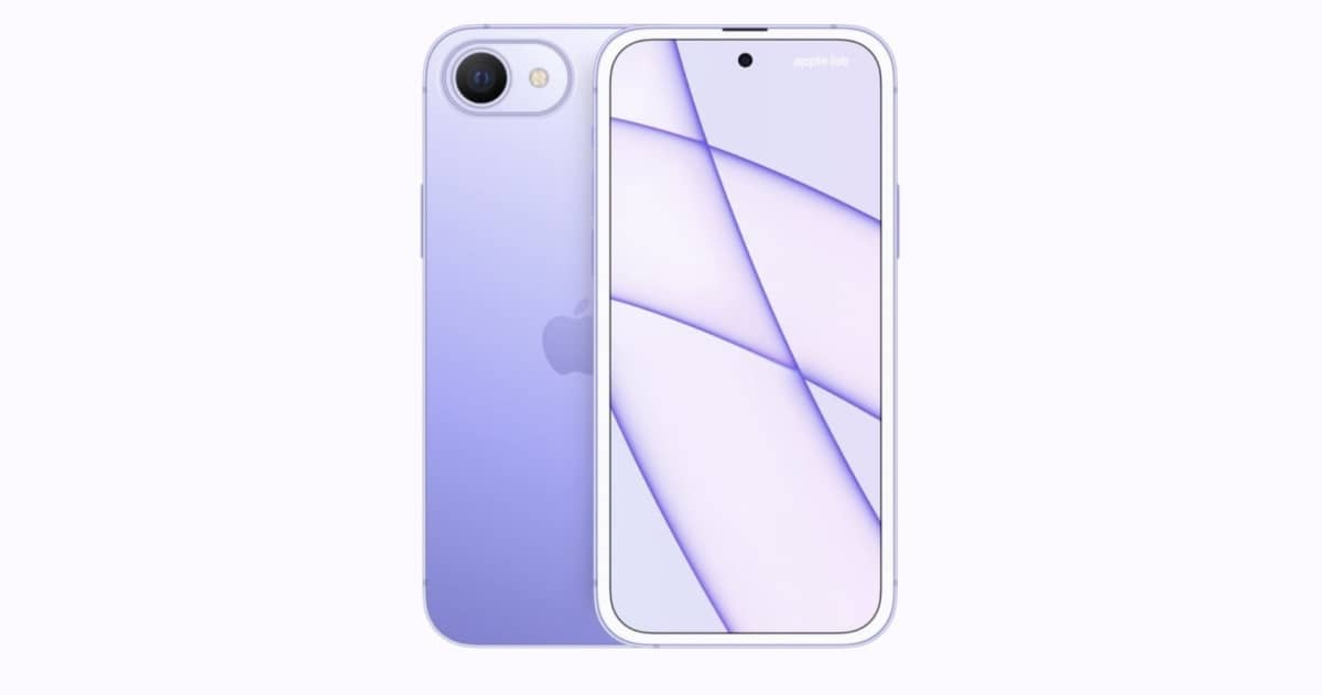 concept iphone se 2023 3