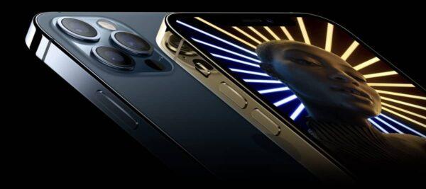 Apple, écrans AMOLED