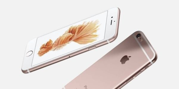 explosion iPhone 6