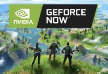 fortnite geforce now