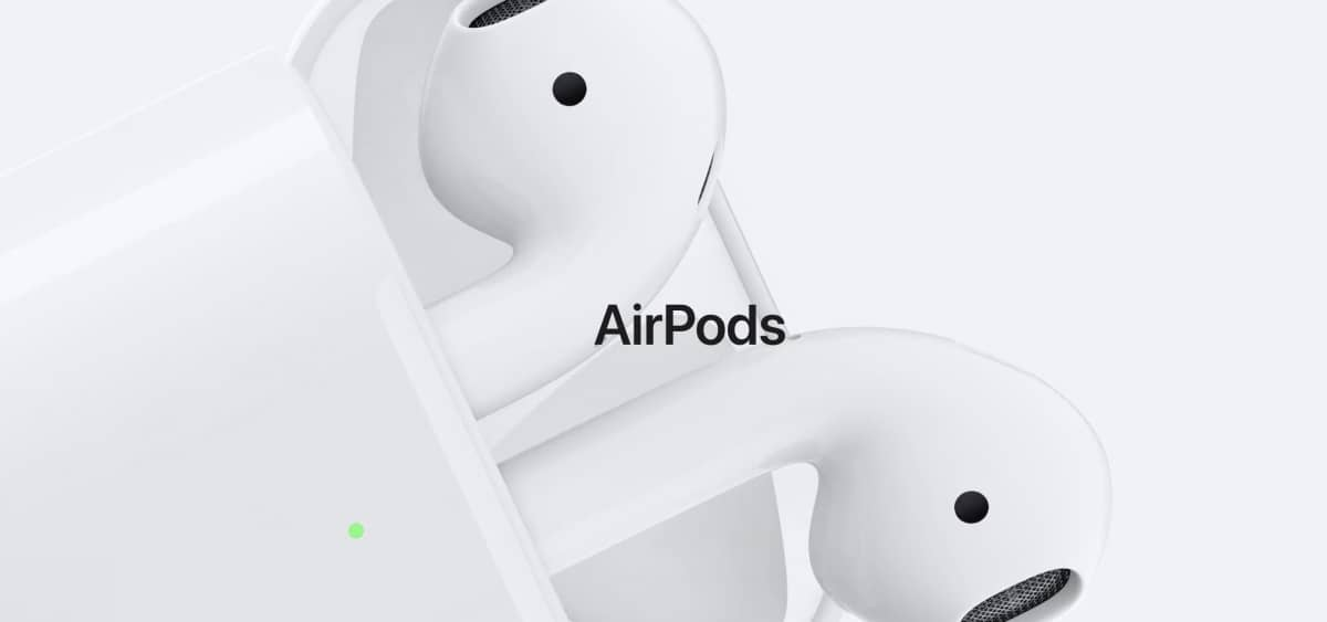 french days airpods 2 m21