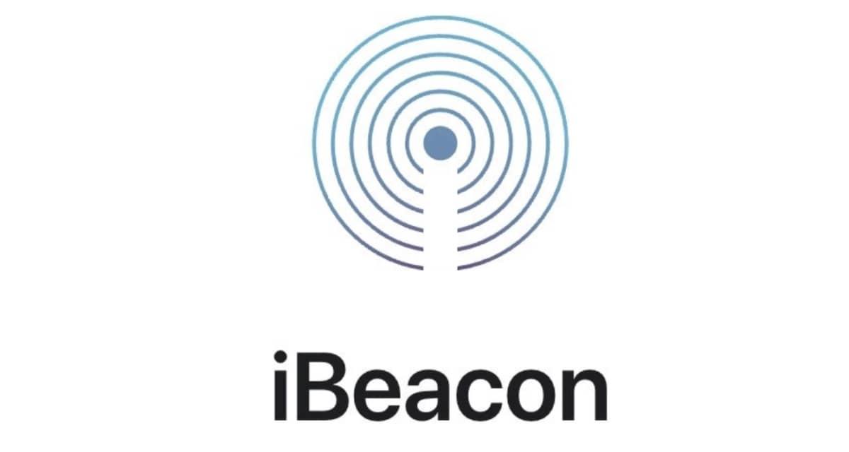 ibeacon apple m21
