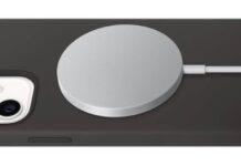 interf magsafe iphone 12 mini