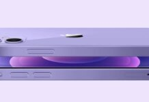 iphone 12 mauve promo