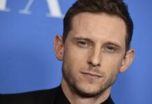 jamie bell shining girls apple tv