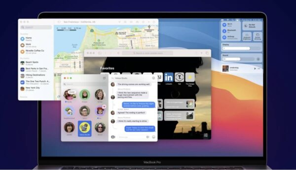 tvOS 14.6, watchOS 7.5 et macOS 11.4