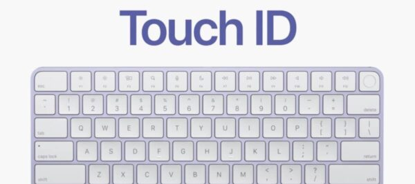 magic keyboard touch id compatible touch id macbook