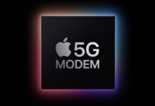 modem 5g apple a21