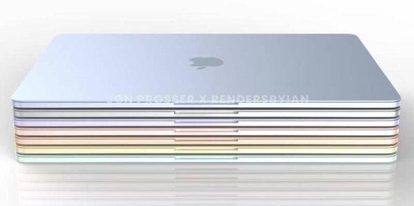 nouveau design macbook air 21
