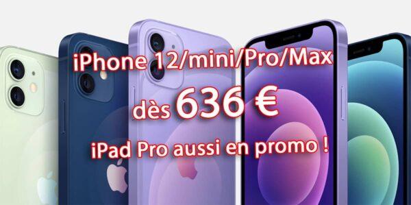 promo iph12 ipad pro20