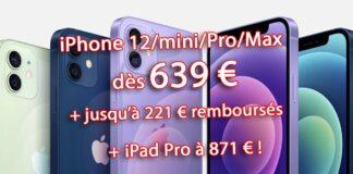 promo iph12 ipadpro20