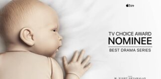 servant tv choice awards 2021