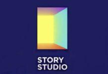 snapchat story studio