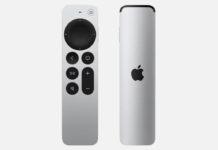 telecommande remote apple tv 4k 21