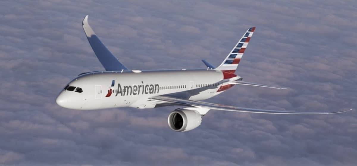 american airlines ipad iphone
