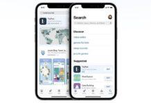 apple lbtq application