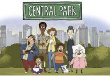 central park saison 2