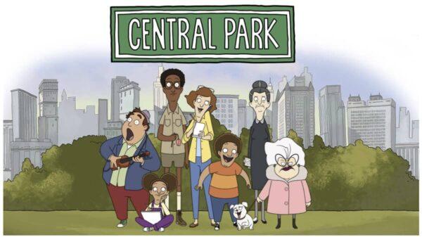 Central Park, Apple TV+