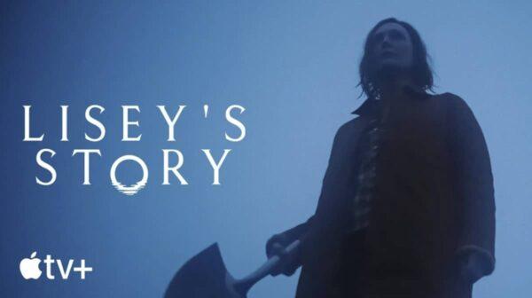Lisey's Story, J.J. Abrams