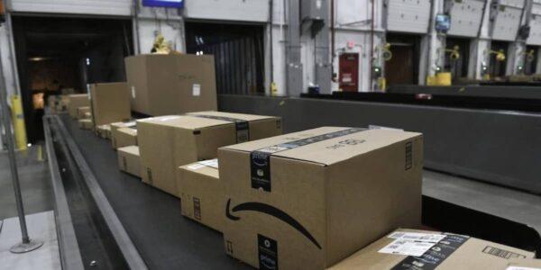 Amazon UK, destruction produits Apple