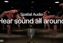 apple music spatial audio pub