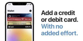 apple pay wallet j21