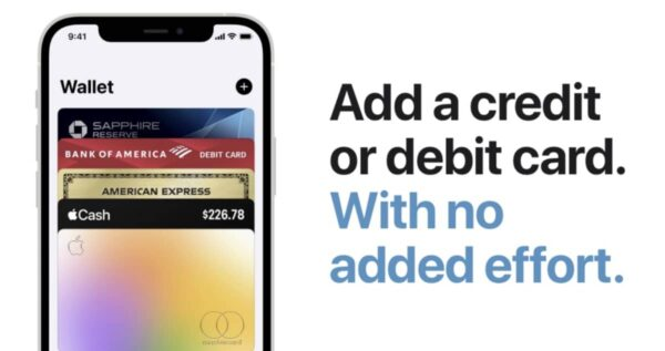 Apple Pay, Wallet