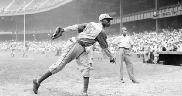 Apple TV+, Negro Baseball League