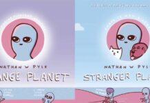 apple tv strange planet